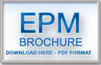 Download the EPM leaflet in pdf format