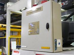 optimal control panel EPM